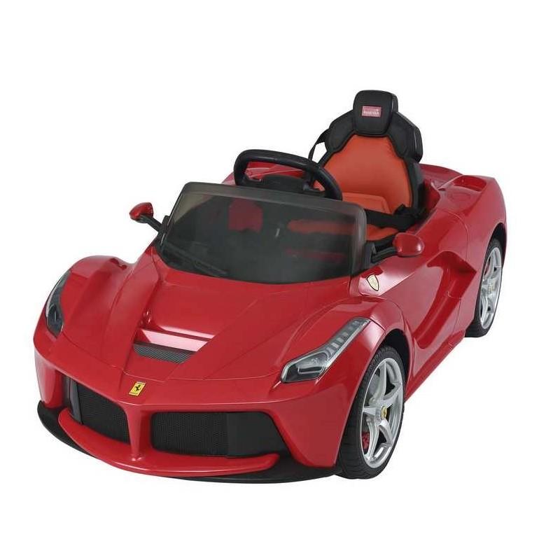 voiture electrique 24 volt pas cher grand 4x4 voiture lectrique pour enfant 24 volts rouge luxe. Black Bedroom Furniture Sets. Home Design Ideas